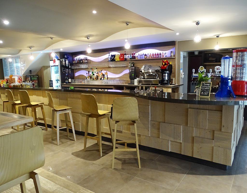 Amenagement De Bar Professionnel lecorps aménagement : aménagement intérieur la baule-escoublac